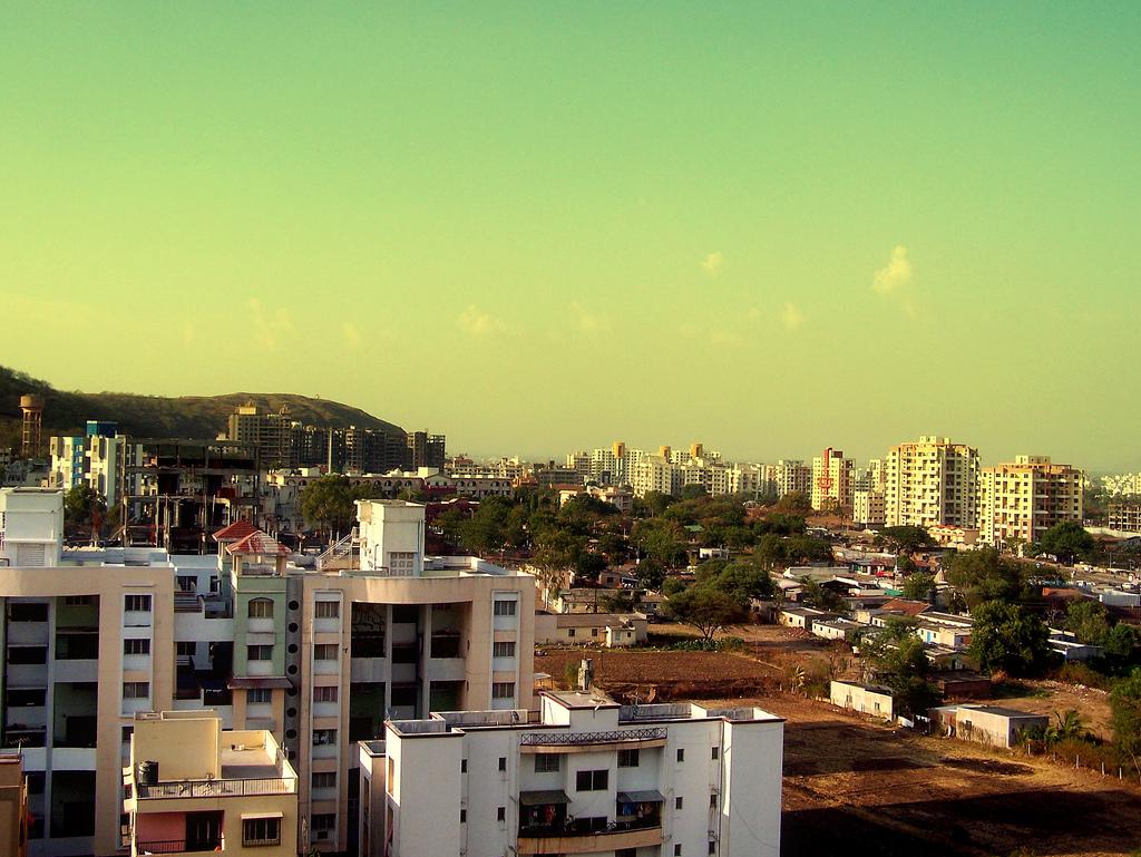 India Pune City