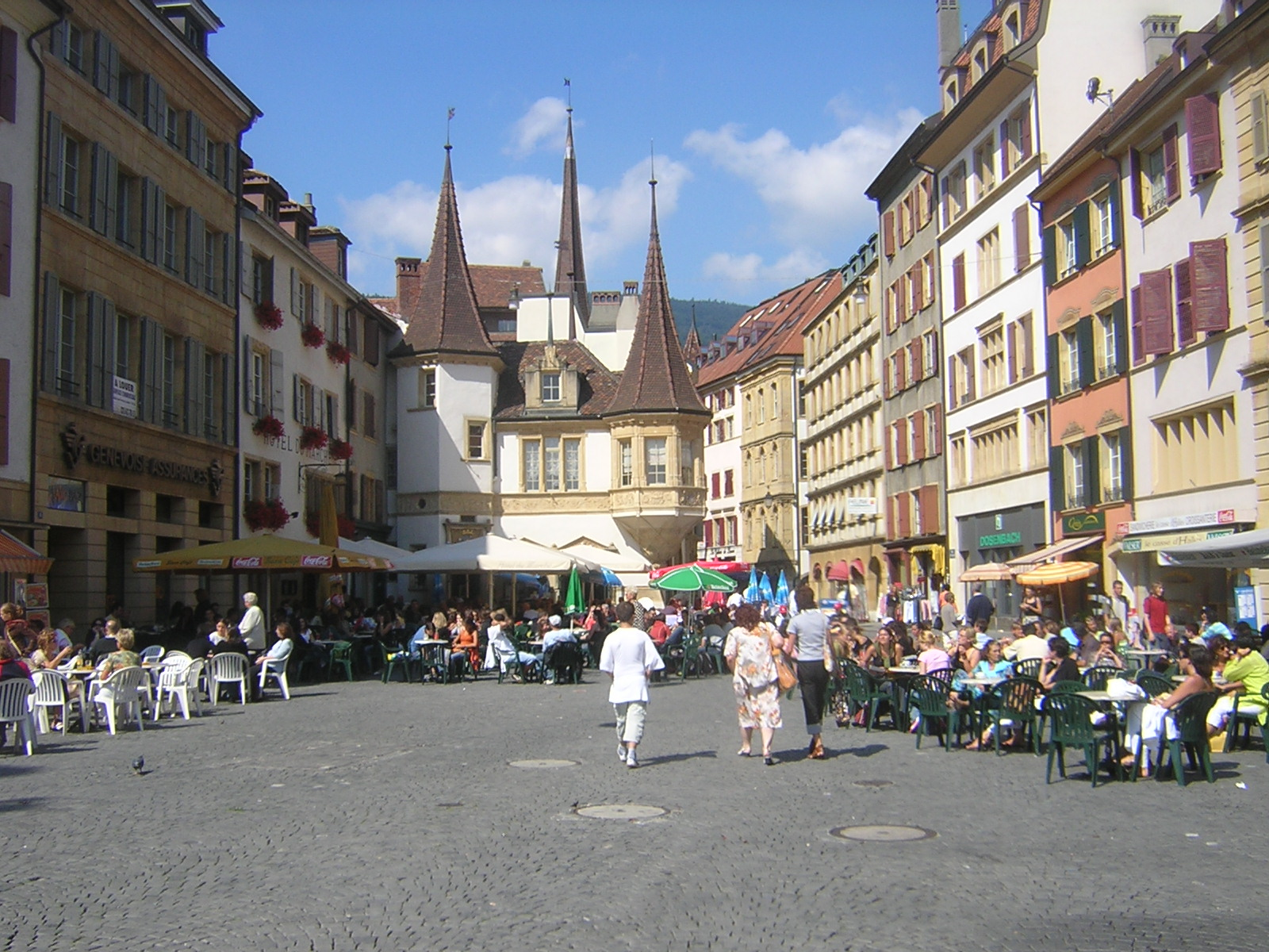 Pmu Centre Ville Reims