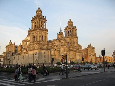 InterNations Expat Blog_Pedro from Mexico_Pic 3