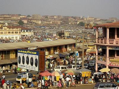 InterNations Expat Blog_Blogger Chrissie in Ghana_Pic 2