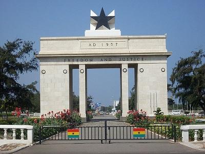 InterNations Expat Blog_Blogger Chrissie in Ghana_Pic 5