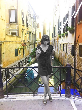 InterNations Expat Blog_Misty in Florence_1
