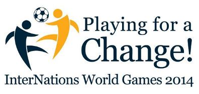 InterNations Expat Blog World Games 2014 Pic 1