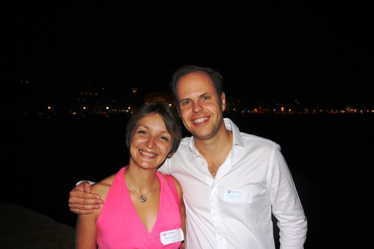 InterNations Expat Blog Founder's Diary Thessaloniki Pic 1