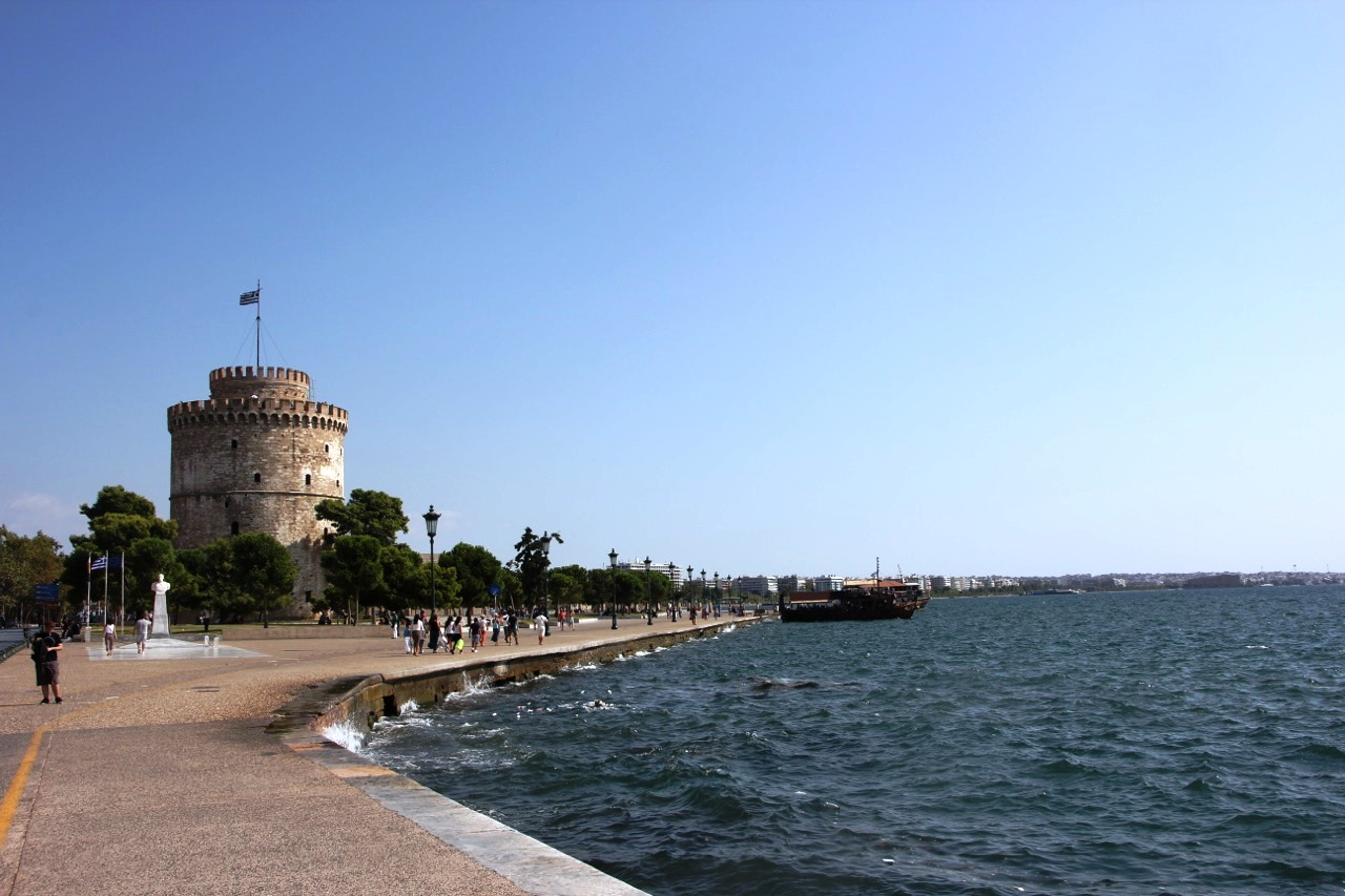 InterNations Expat Blog Founder's Diary Thessaloniki Pic 2