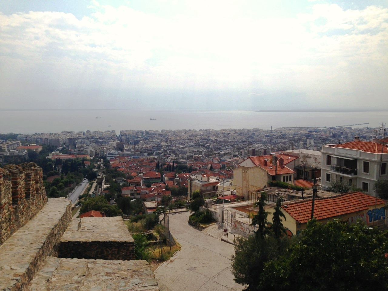 InterNations Expat Blog Founder's Diary Thessaloniki Pic 7