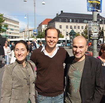 InterNations Expat Blog_Founder's Diary_Gothenburg_Pic 5