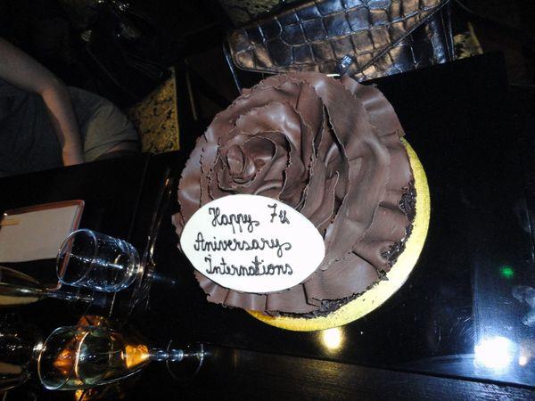 InterNations London Birthday Celebrations 3