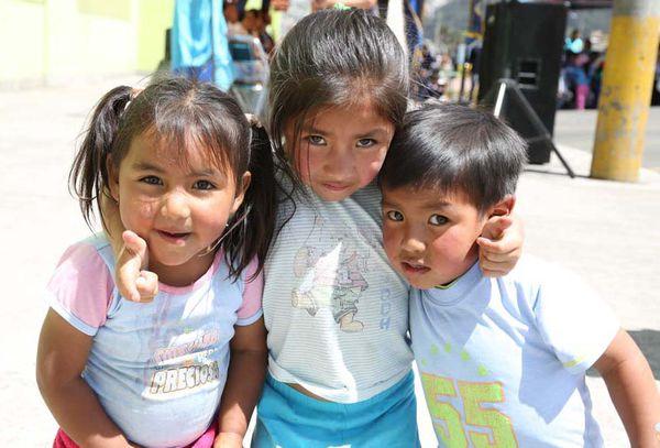InterNations Expat Blog World Social Justice Day 1