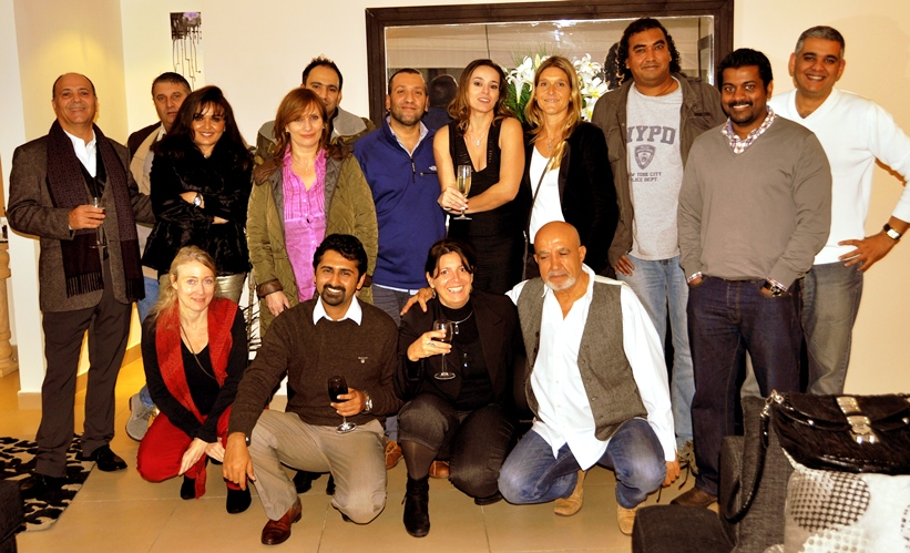 InterNations_Expat Blog_My InterNations_Amman_Pic 4