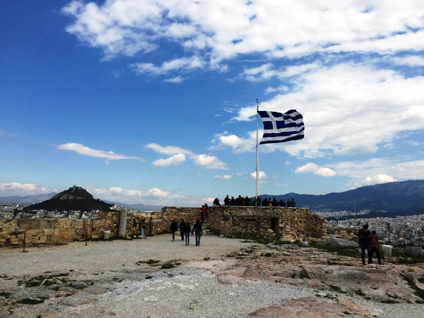 InterNations Expat Blog_Founder's Diary_Athens_Pic 2