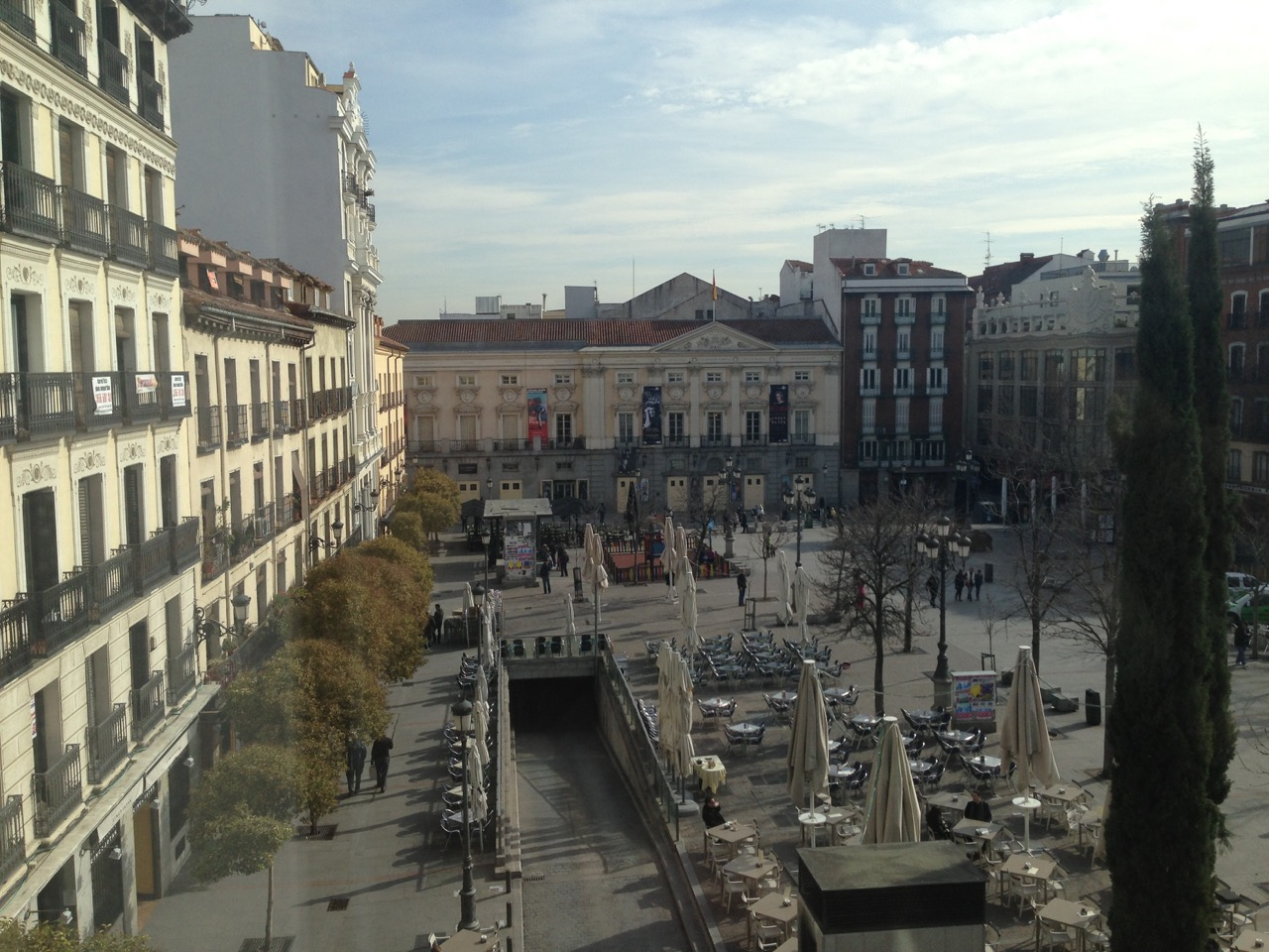 InterNations_Expat Blog_Madrid_Founder's Diary_Blog 3
