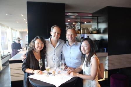 InterNations Expat Blog_Founder's Diary_Stockholm Event_Pic 2
