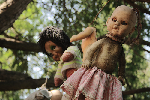 InterNations Exppat Blog_Halloween_Haunted Places round the Globe_Pic 5