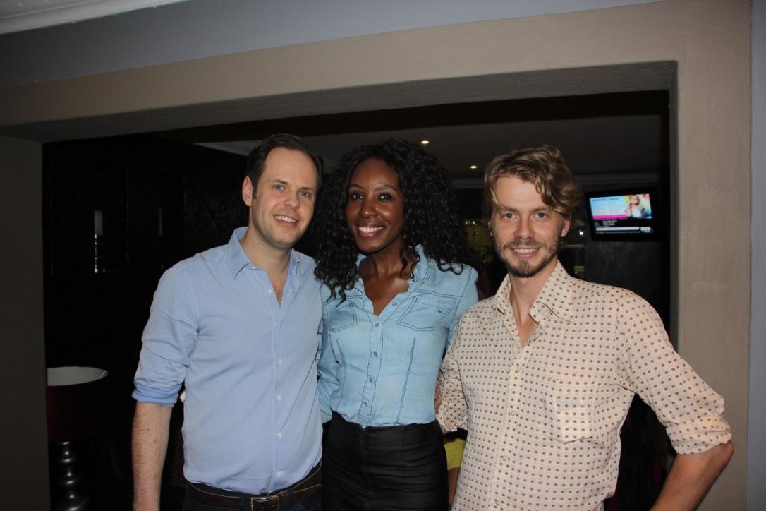 InterNations Expat Blog Event Pretoria Pic 2