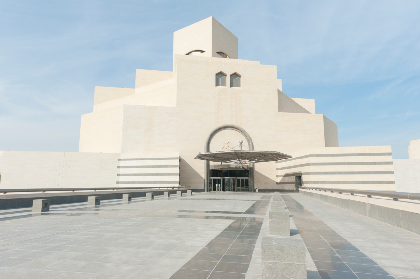 InterNations Expat Blog_Founder's Diary_Five Things to Explore in Doha_Pic 2