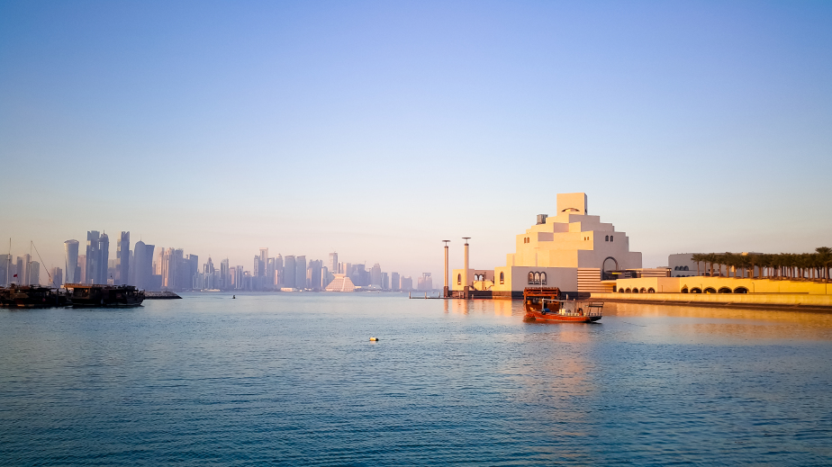 InterNations Expat Blog_Founder's Diary_Five Things to Explore in Doha_Pic 3