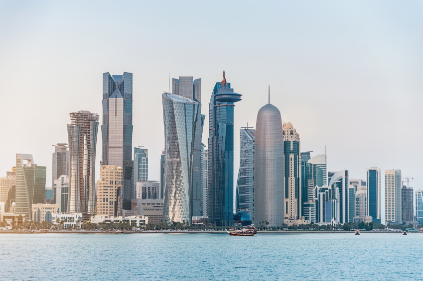 InterNations Expat Blog_Founder's Diary_Five Things to Explore in Doha_Pic 5
