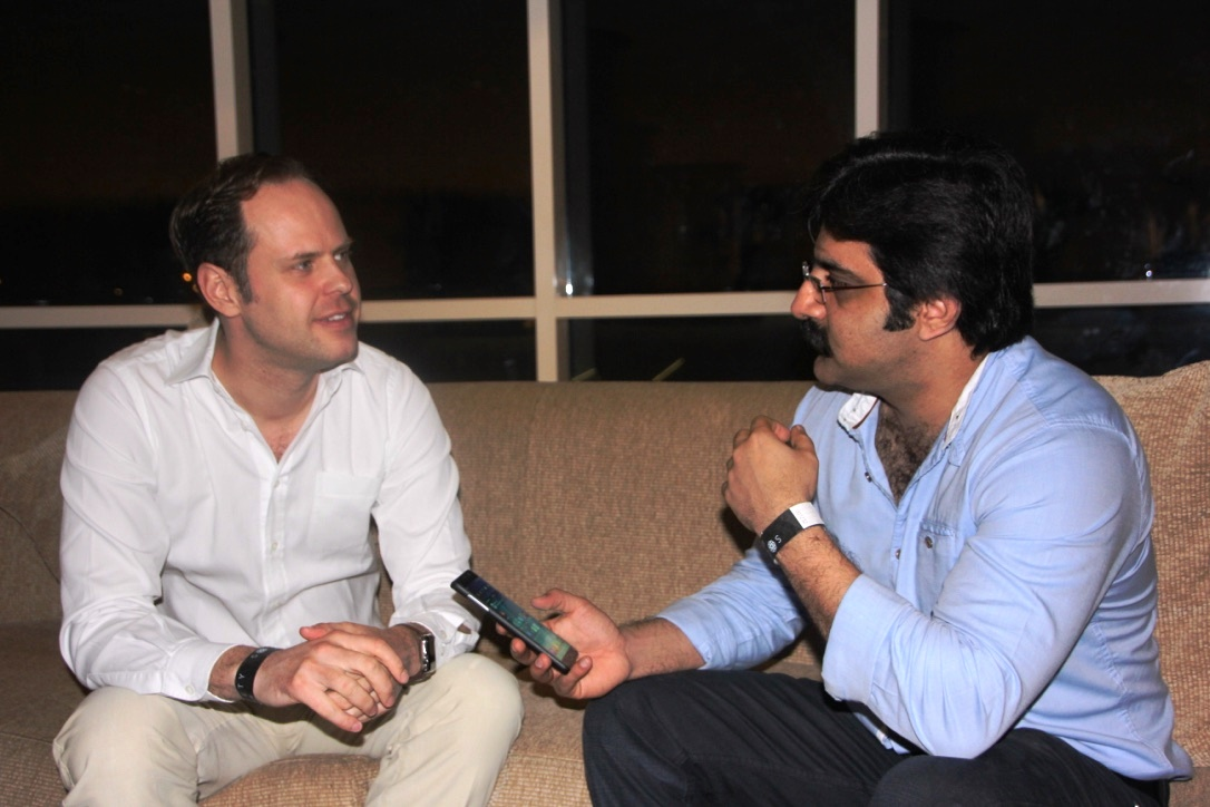 InterNations Expat Blog_Founder's Diary_InterNations Doha Community_Pic 2