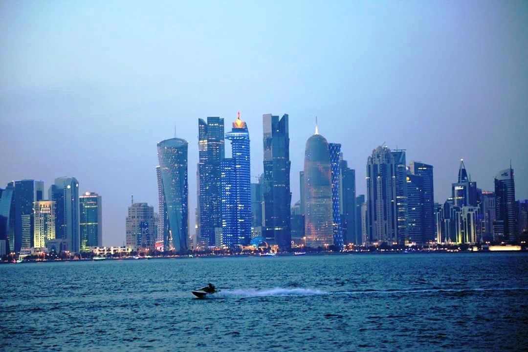 InterNations Expat Blog_Founder's Diary_InterNations Doha Community_Pic 7