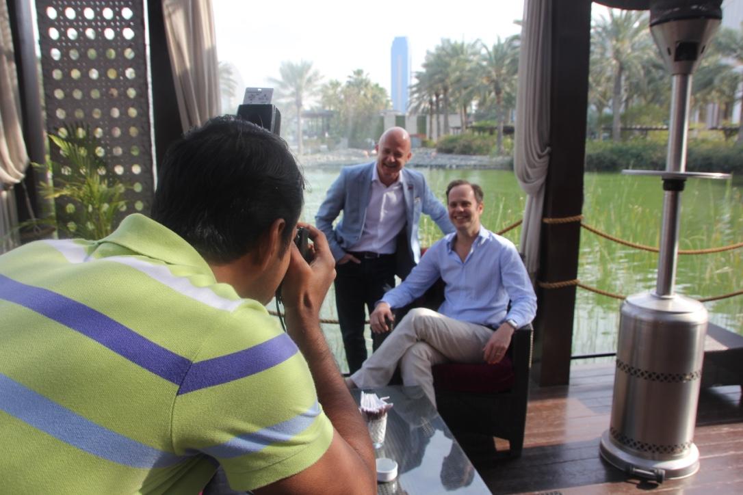 InterNations Expat Blog_Founder's Diary_Manama_Pic 1