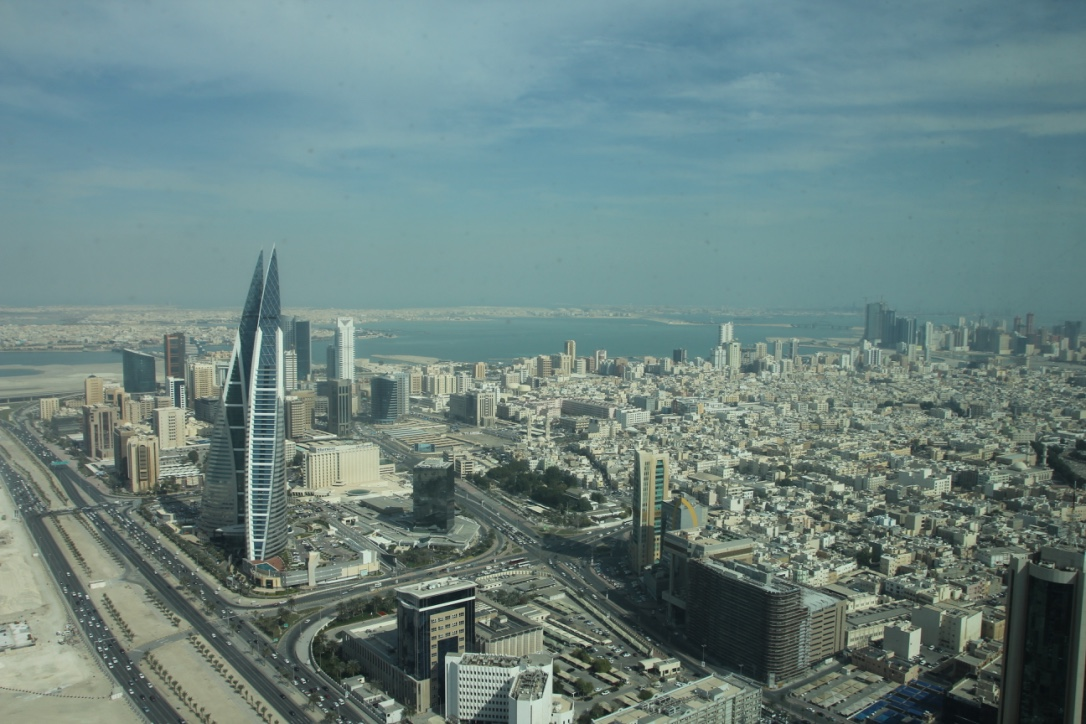 InterNations Expat Blog_Founder's Diary_Manama_Pic 4