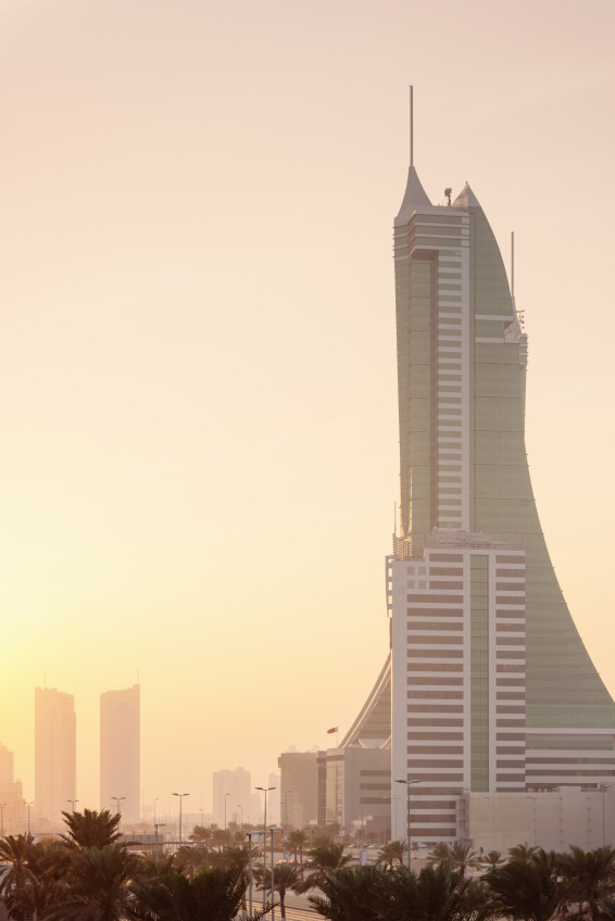 InterNations Insider Tips_Five Impressions of Manama_Pic 1