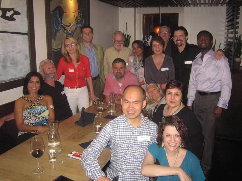 InterNations Cincinnati Celebrates Japan