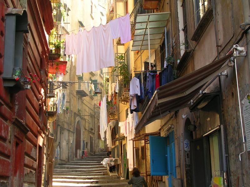 InterNations Insider Tips_Naples_Napoli_Pic 1