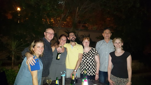 InterNations Expat Blog_My InterNations Cairo_August 2016_Pic 6